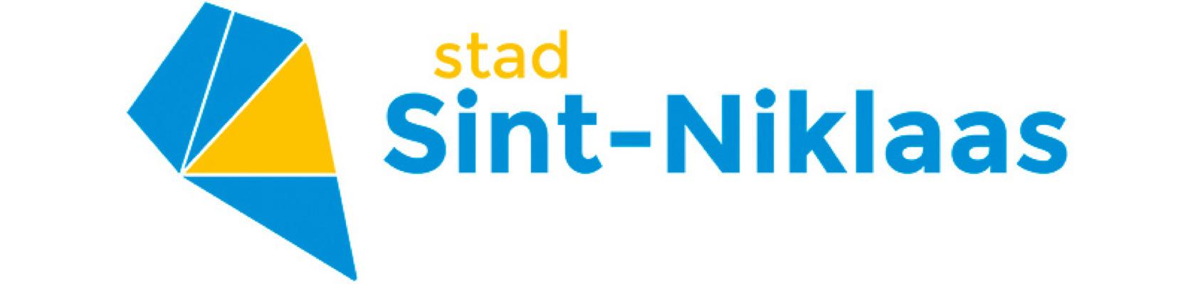 Logo partner - Sint-Niklaas